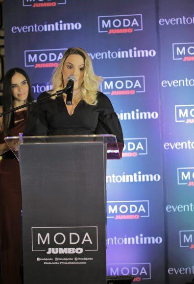 Cristina Cuadra-Ejecutiva del área Comercial Textil
