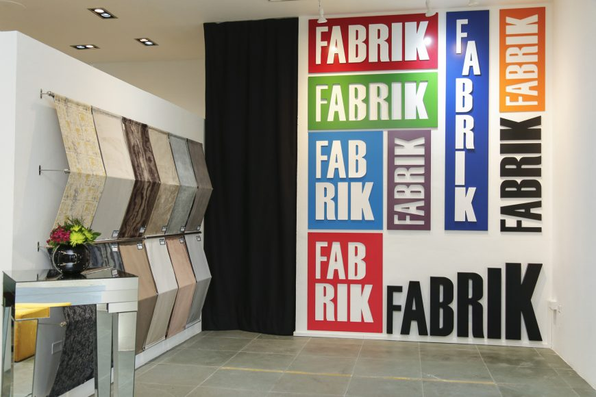 FABRIK - ESPACIOS 2