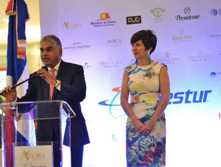 Fausto Fernandez-Viceministro de Turismo