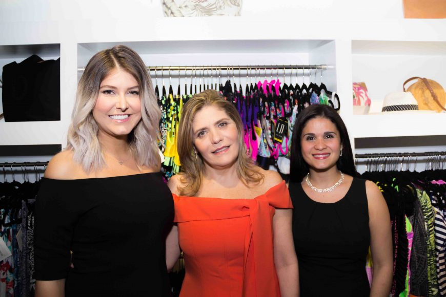1. Foto Principal Ainhoa Gutierrez, Jackeline De La Cruz & Mariana De La Cruz