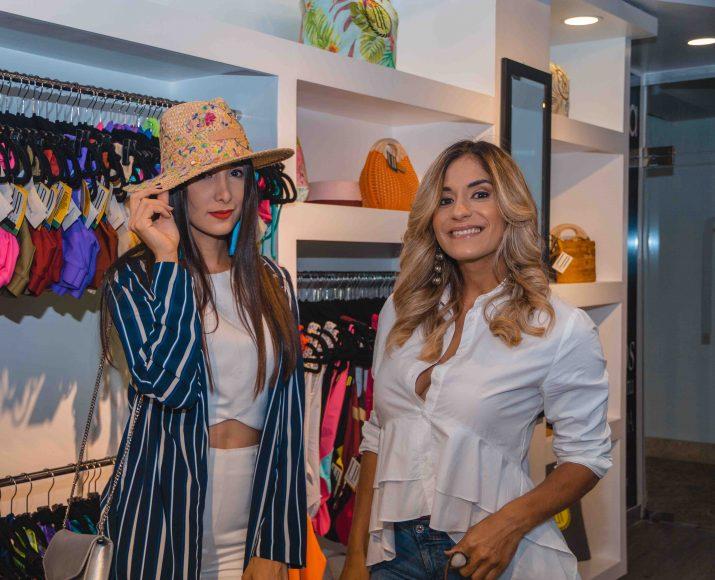 3. Desiree Alvarez & Hiedy Paniagua