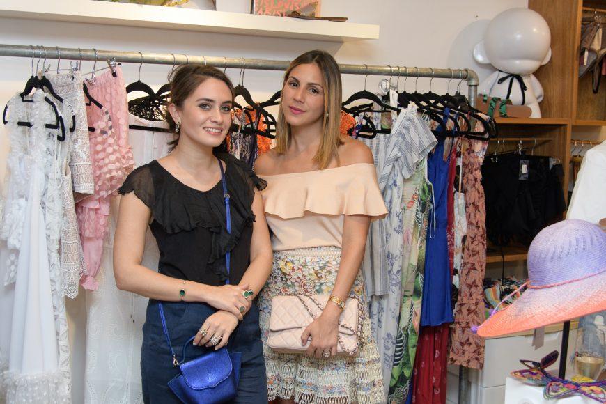 6. Monica Varela y Sofía Vicens