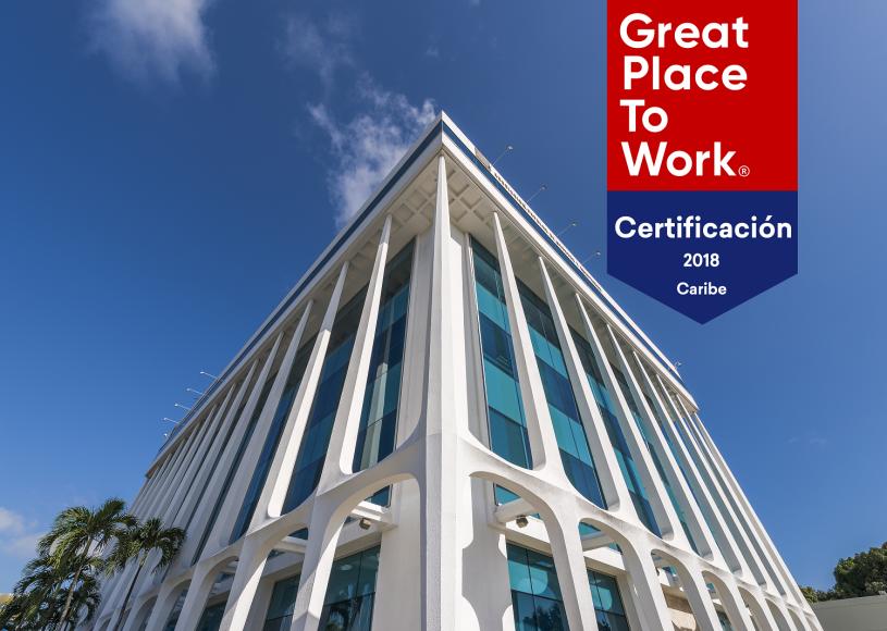 APAP certificada como GPTW 02