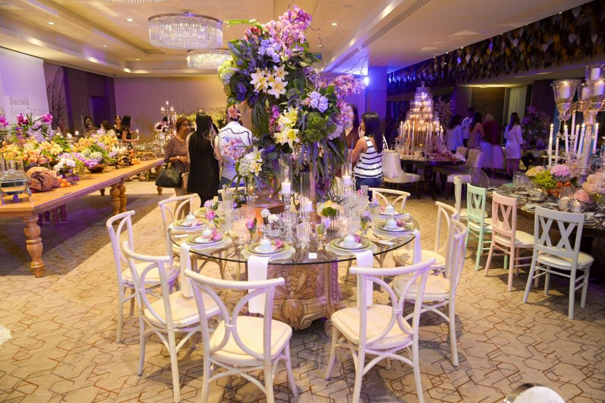 Luxury Wedding Showrrom