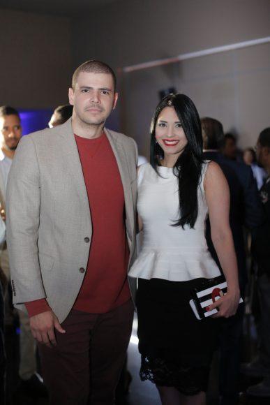 10. Elliot Martínez y Yinet Comprés