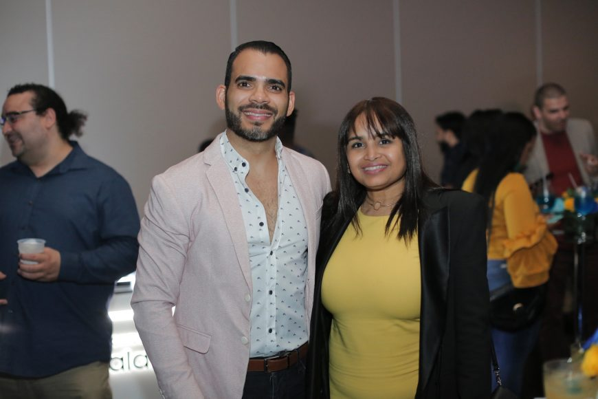 2. Ramoìn Grulloìn y Clara Francisco