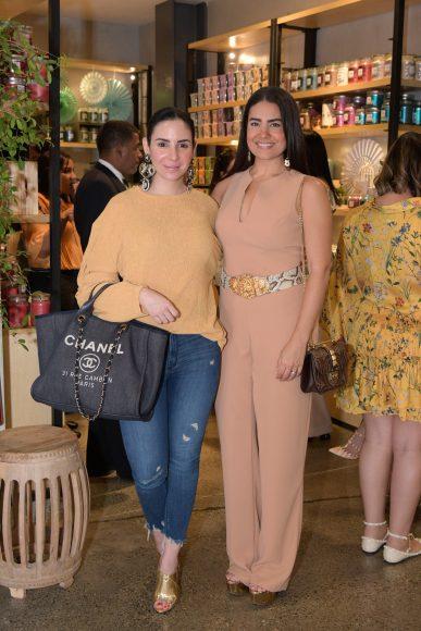 2. Sarah LopezJorge y Marielle Garcia