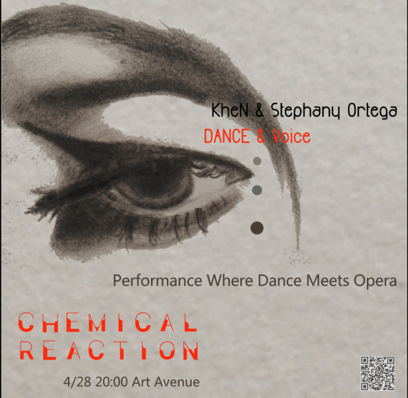Poster Chemical Reaction_Ortega_KheN