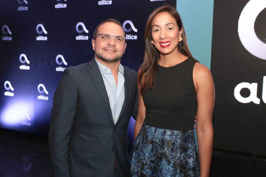 9- Ricardo Saldarriaga y Celines Encarnación