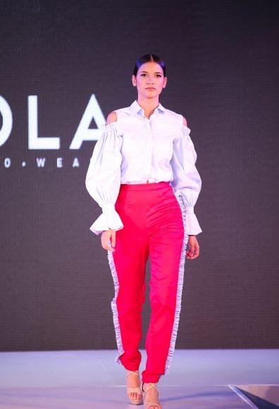 Colección Paola Ready To Wear