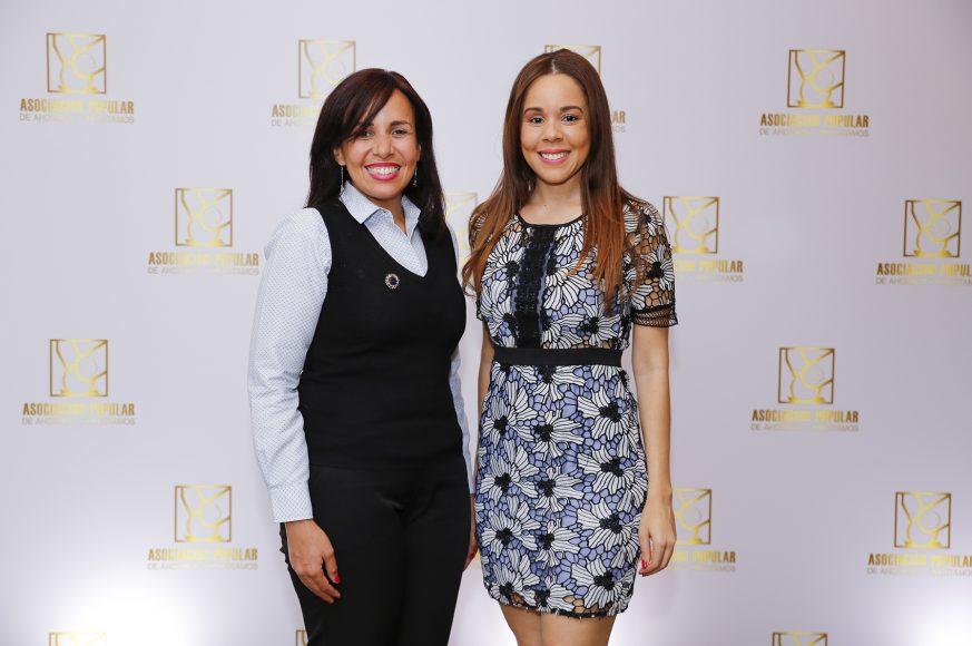 Yakaira Matos y Yanice Matos