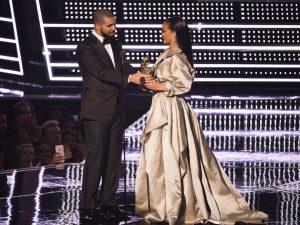 La venganza silenciosa de Drake ante las declaraciones de Rihanna