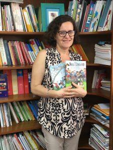 """SM trae a RD la colección de libros """"Los Futbolísimos"""""""