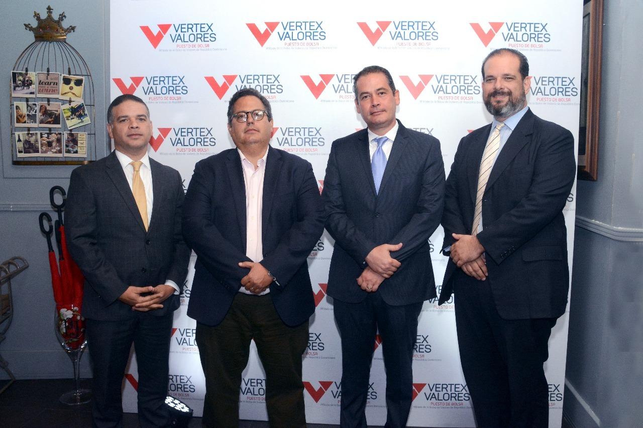1.Victor Garcia Fadul,Manuel Caceres, Gabriel Almanzar ,Jorge Pesquera