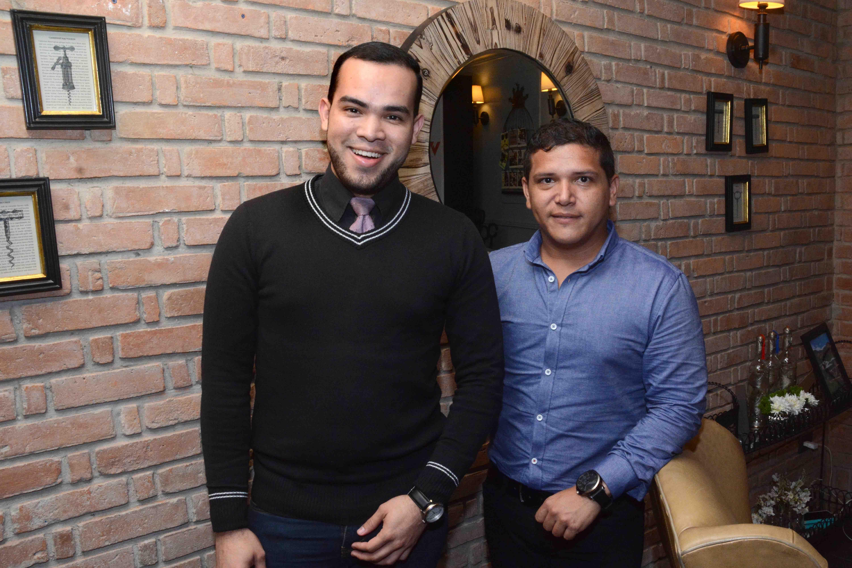 10.Gerardo Rodriguez B., Mai Salazar Castillo