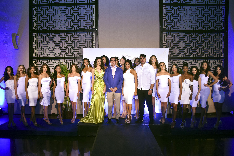 Carmen Muñoz, Domingo Bermudez, Magali Febles y Bray Vargas (PRINCIPAL )