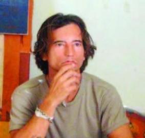 Leonardo Sanz Foto