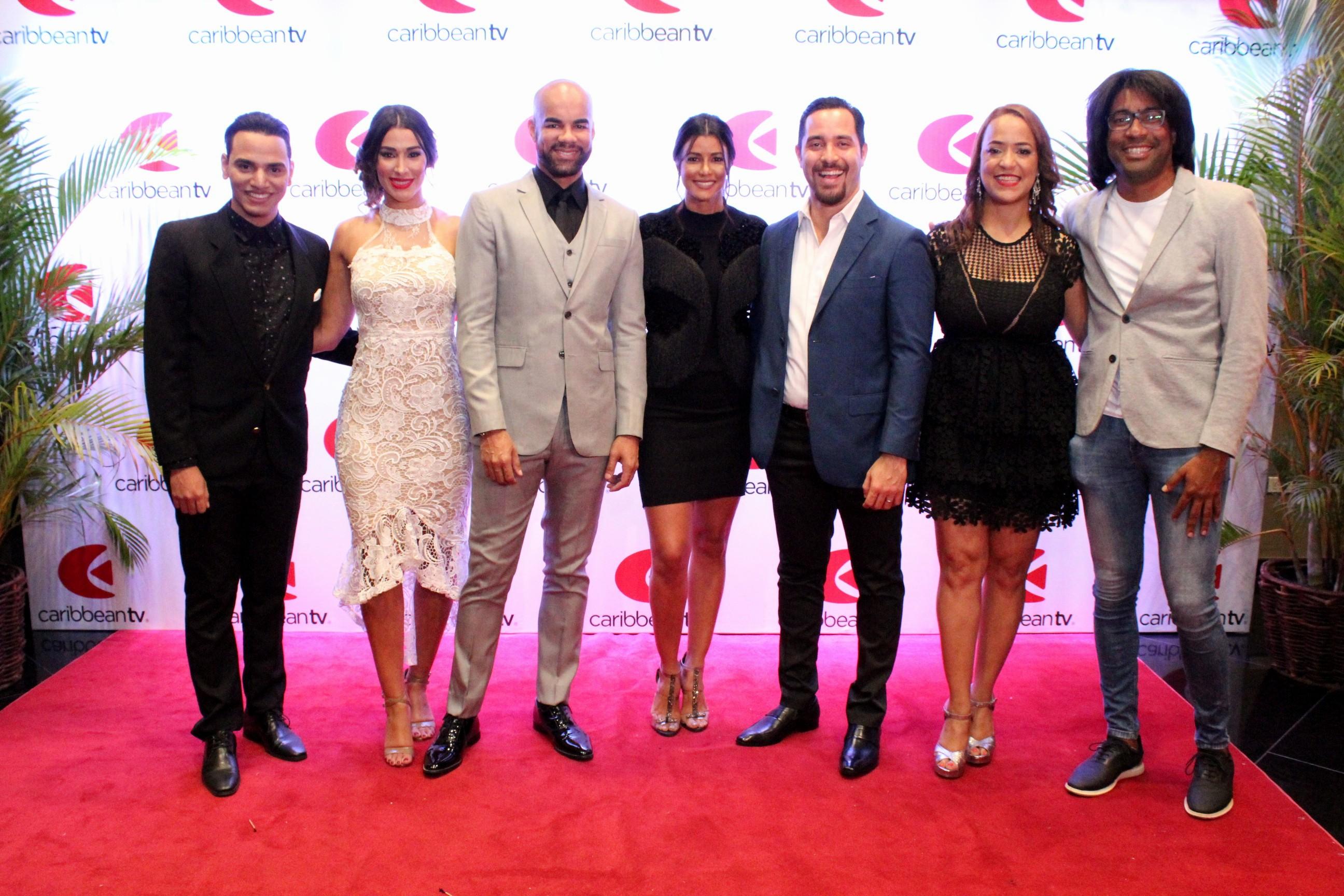 Talentos Caribbean TV