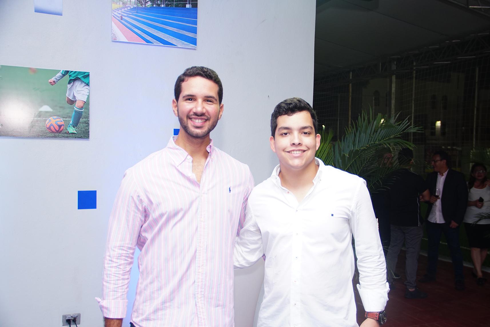 05 Víctor Aquino y Diego Pión