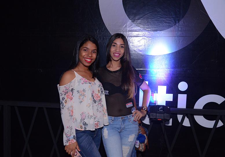 6-Oriany Jorge y Diana Perez