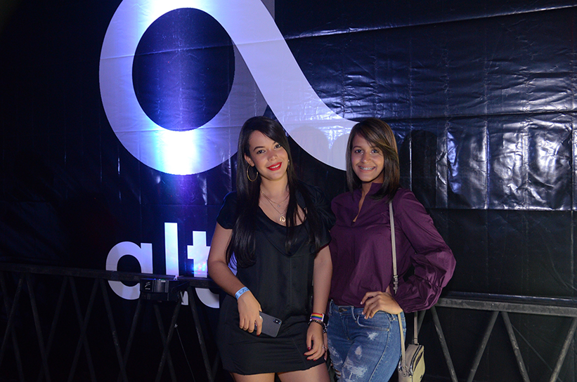 8-Katy Peña y Osmy Ovalles