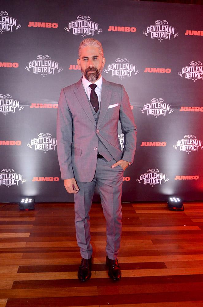 Isaac Saviñón-Panky