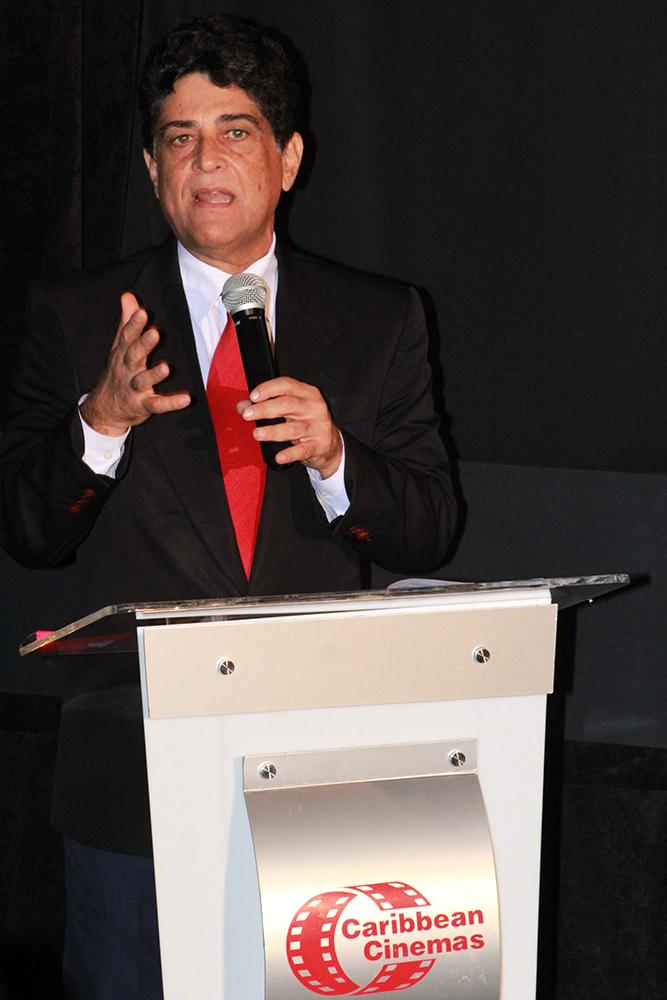 Carlos Almanzar