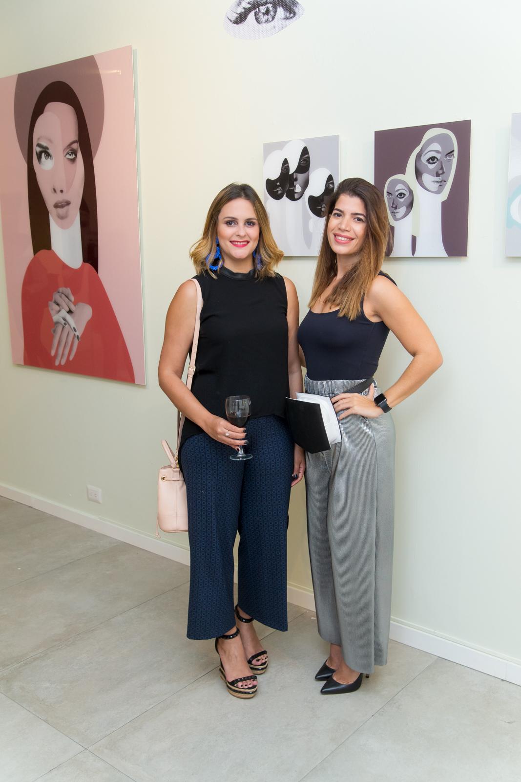 11. María González & Annellie Khoury