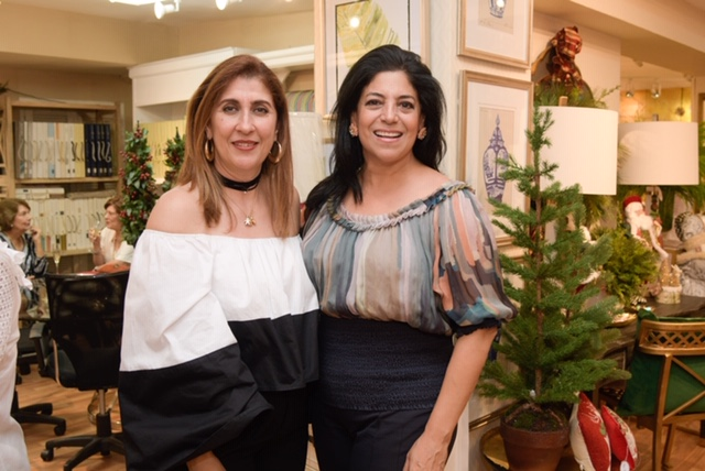 11.Desiree Bonetti & Alexandra Guzman