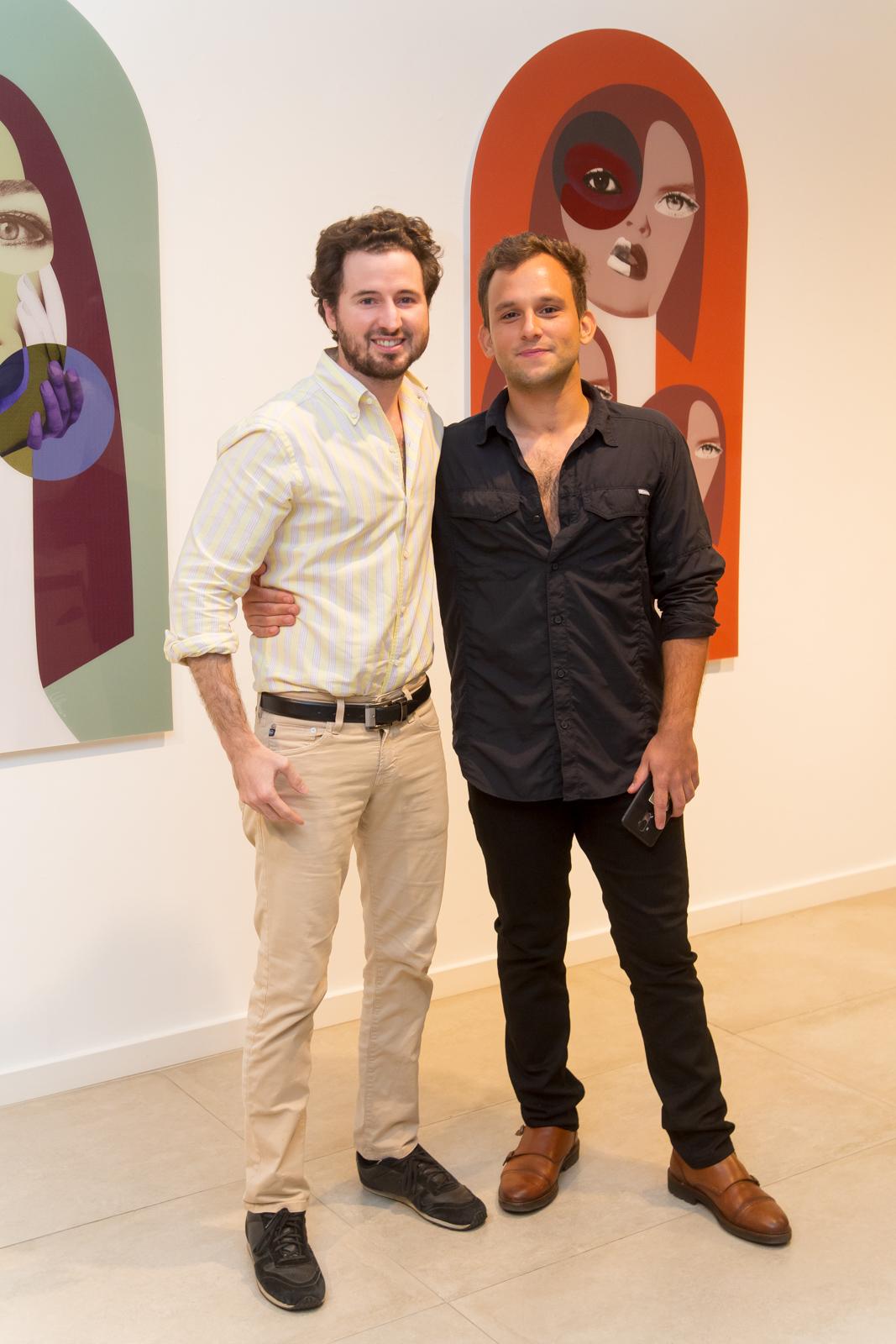 12. Iván Bordas & Álvaro Peña