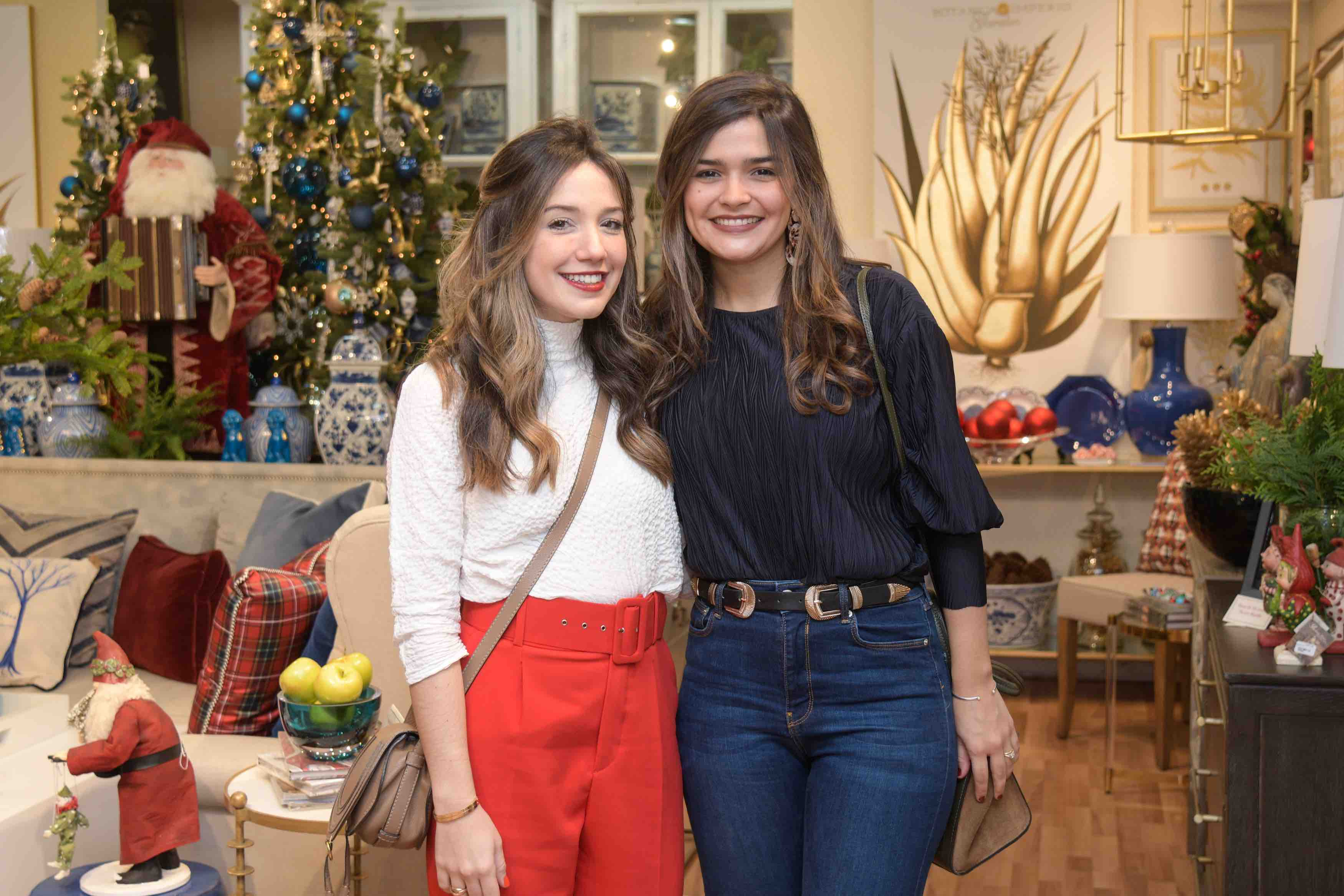 12.Gabriela Hernandez & Coral Chavez