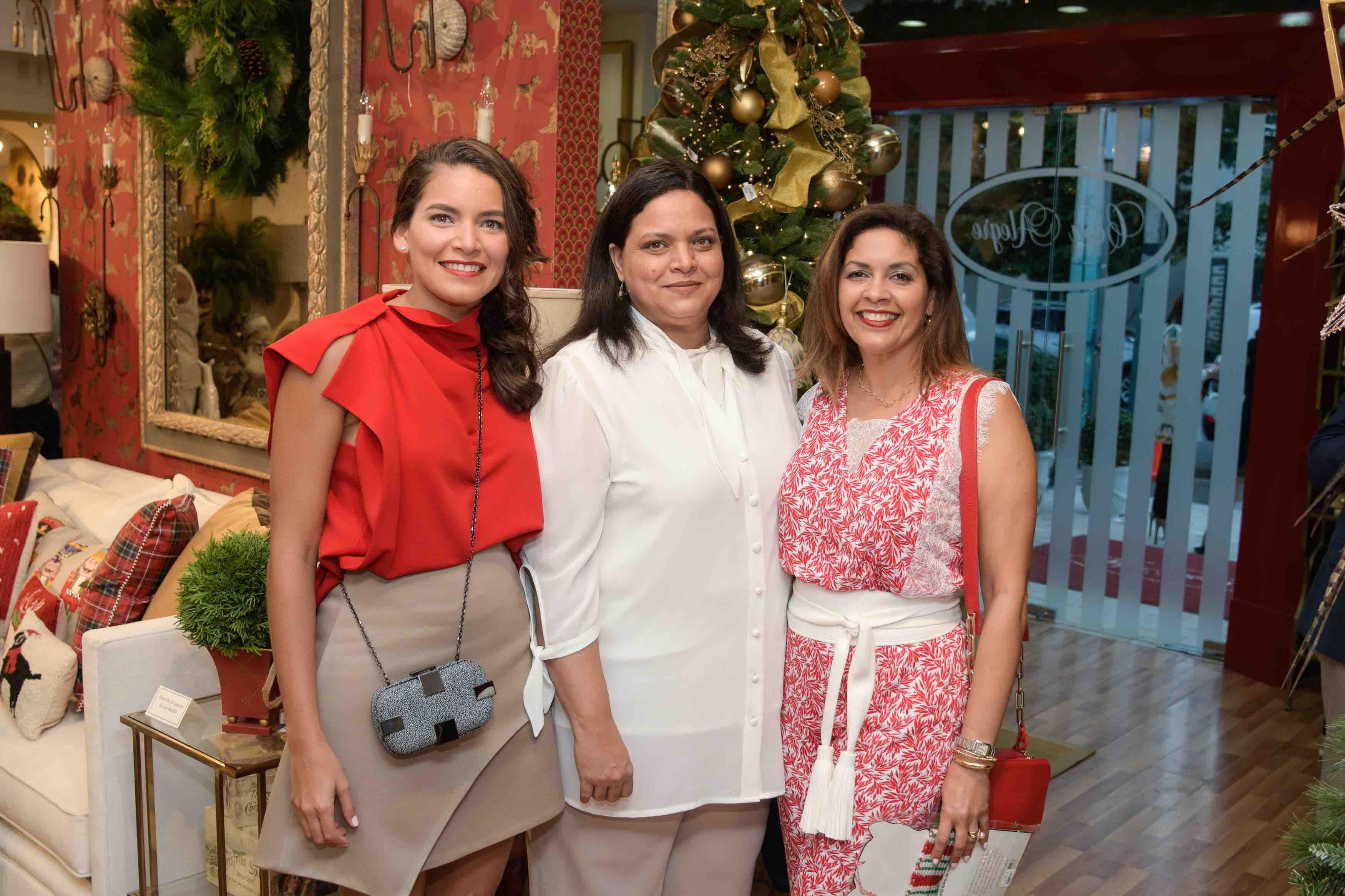 13. Sarah Kury, Dilma Camilo & Ceila De Modesto