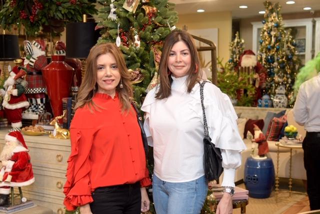 4. Marjorie Villanueva De Bordas & Helen Bordas