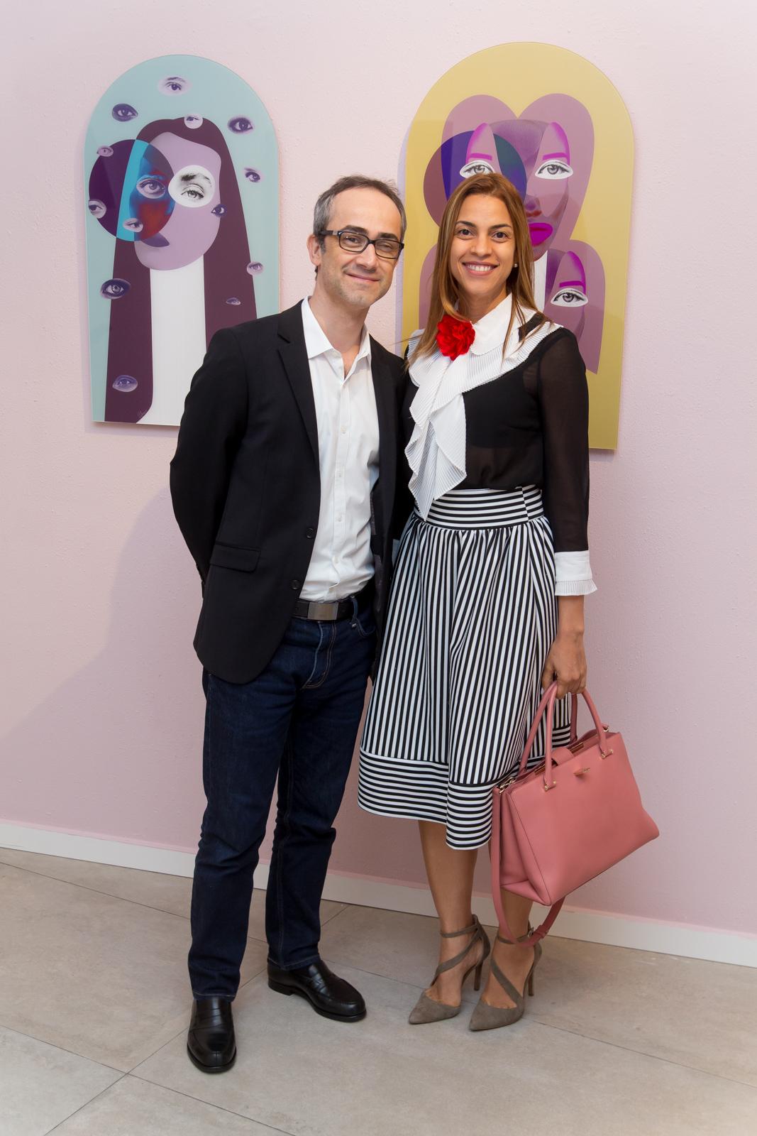 4. Patrick Landry & Rosanna Matos