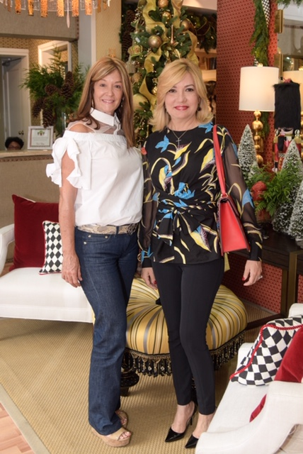 5. Cesarina Kunhardt & Monica Plá
