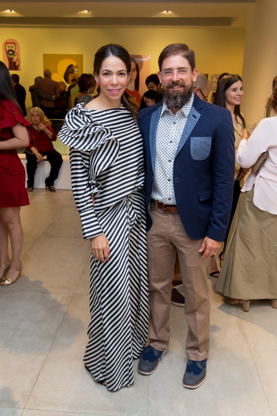 6. Alfida Pimentel & Víctor Franco