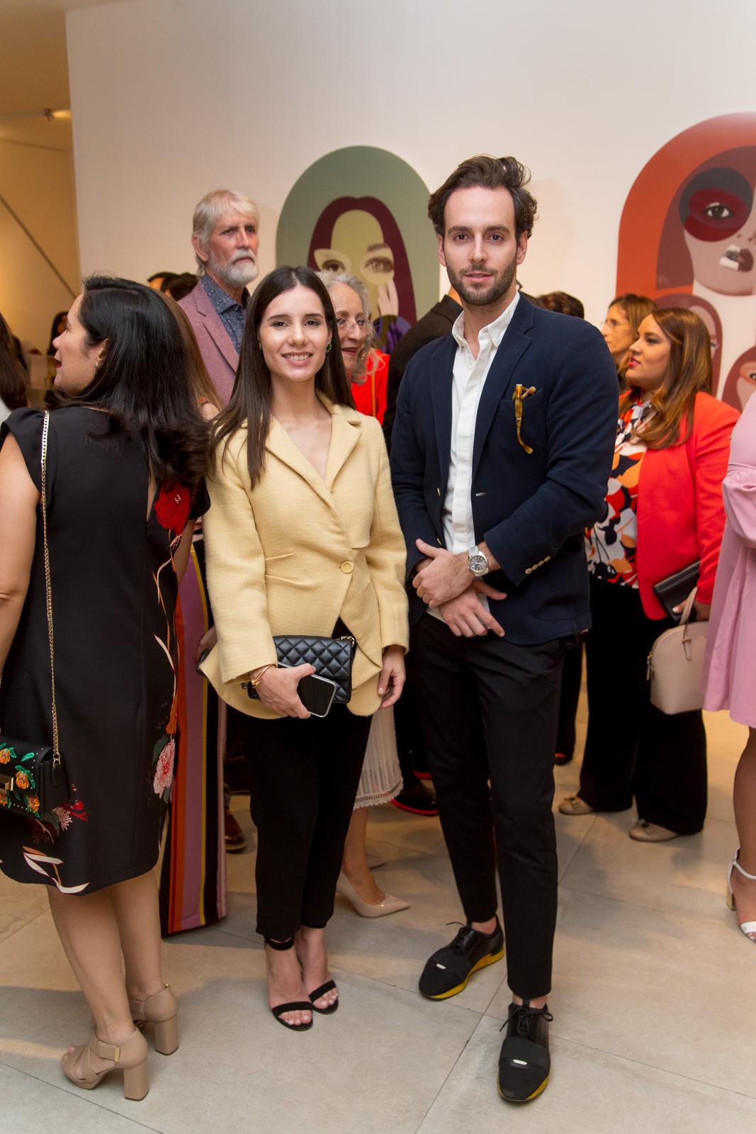 7. Amanda Ferreira & Stefano Cavoli (1)
