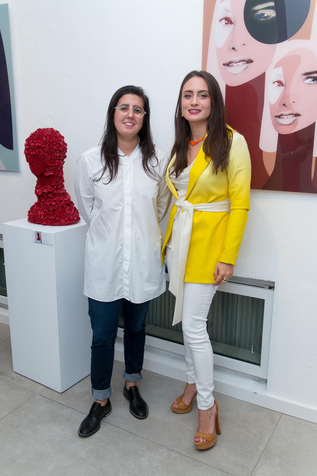 8. Deanna Martí & Mónica Varela