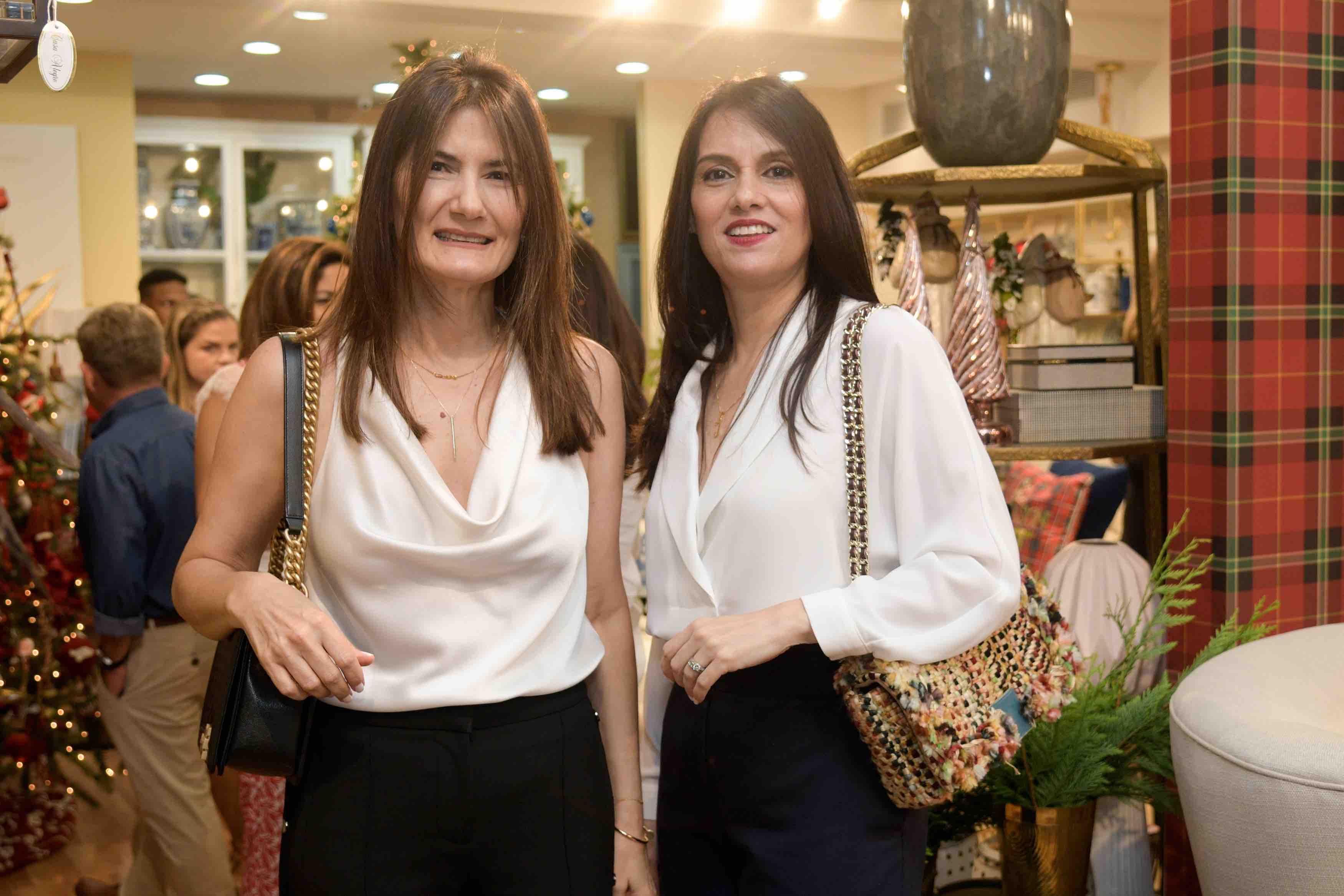 8. Zoila Raful De Victoria & Irma De Melgen