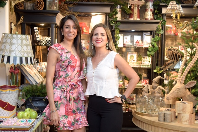 9. Paola Peña & Sheina Ramírez