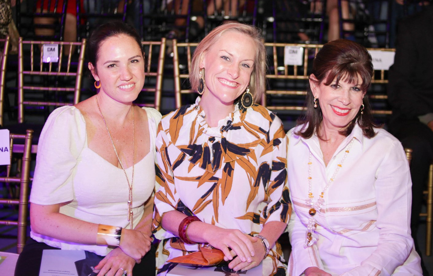 Brooke Kaylor, Katherine Beamer y Robin Berstein