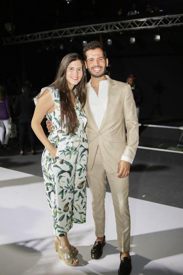 Cristina y Miguel Alejandro Rodriìguez