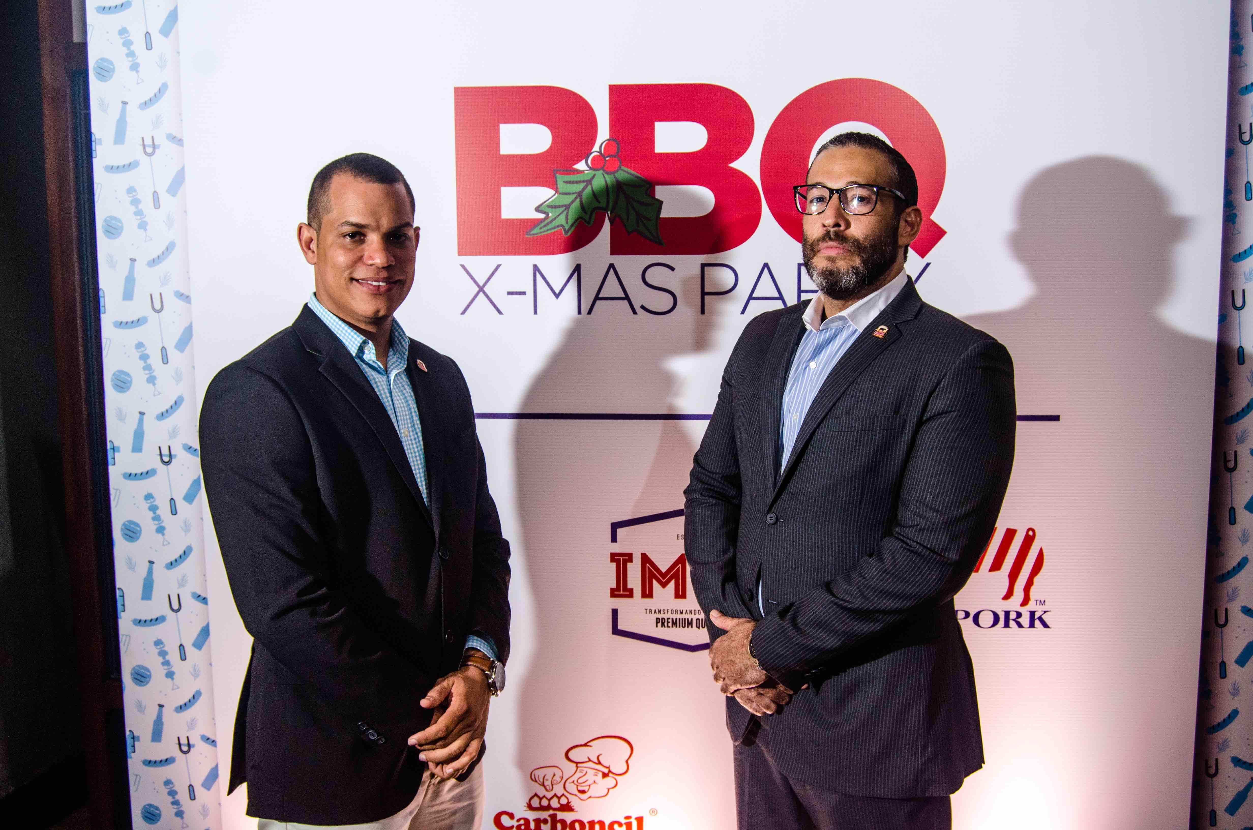 1. Onil Almonte & José Gregorio Baez