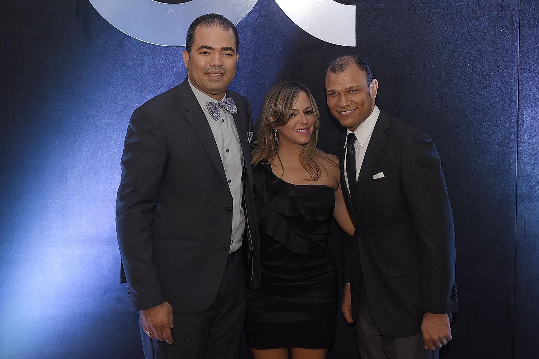 15. Affe Gutieěrrez, Sarah Pepen y Juan Carlos Enriquez