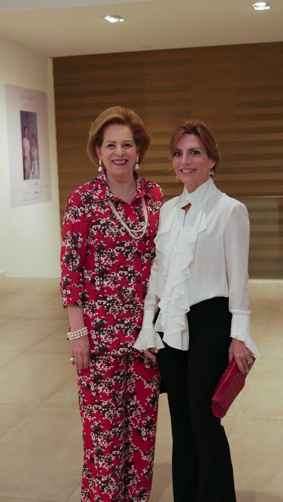 5 Milagros De Espinal & Claudia Prida