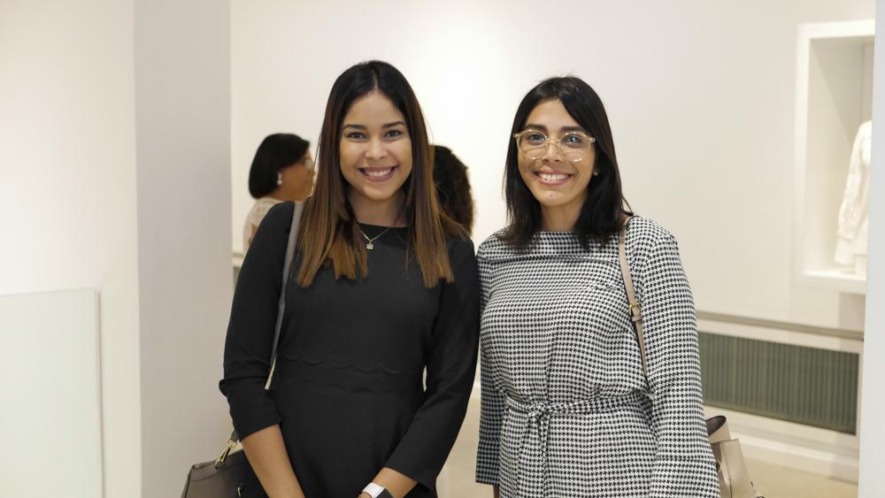 7.Paola Serrano & Jessica Senior