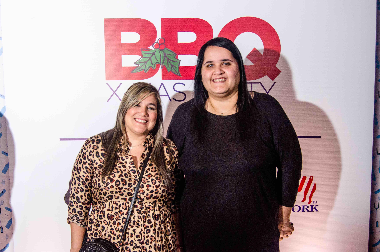 8. Gabriella Barletta & Marcelle Guerrero