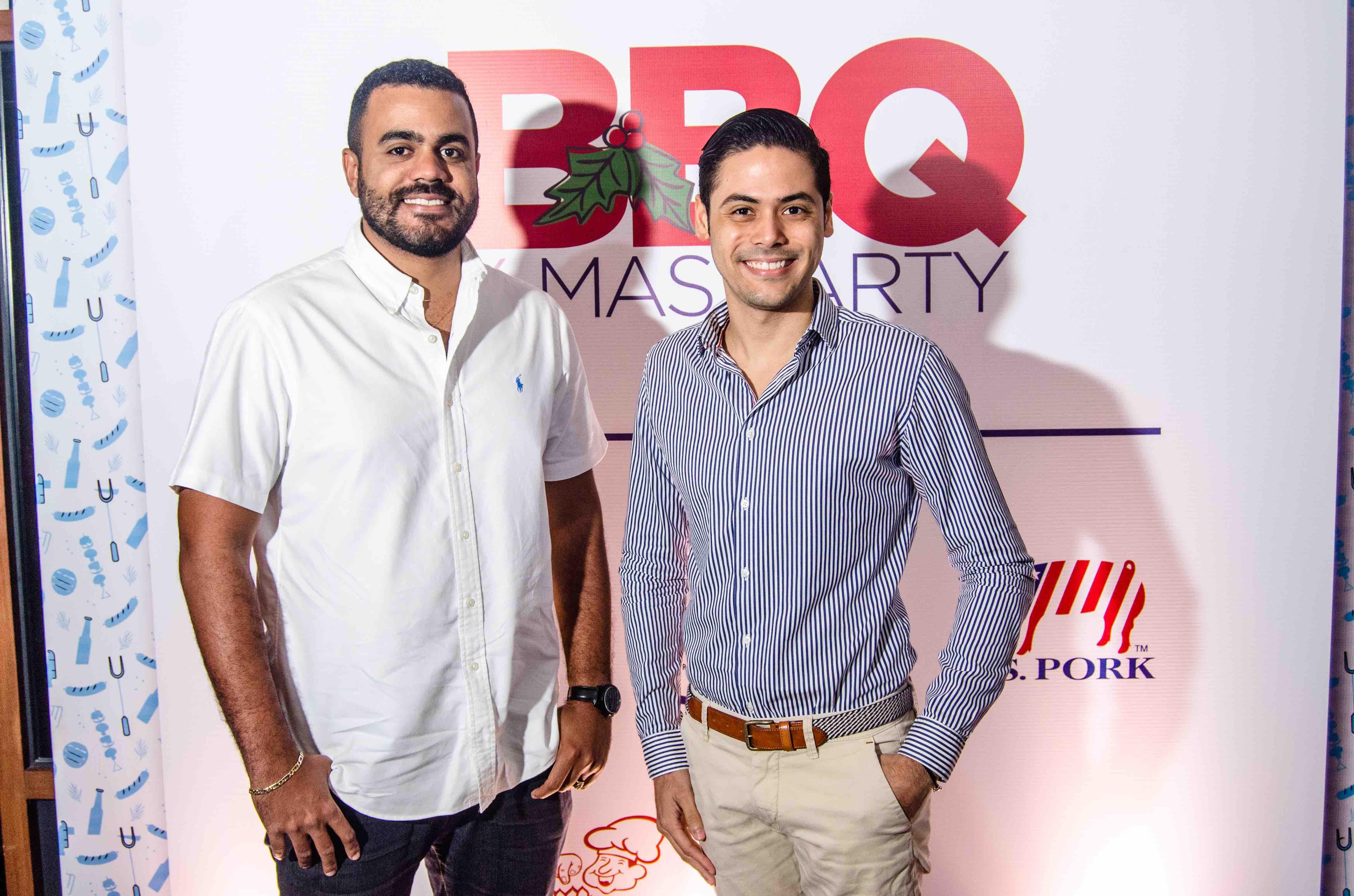 9. Gustavo Garcia y Gilberto Molina