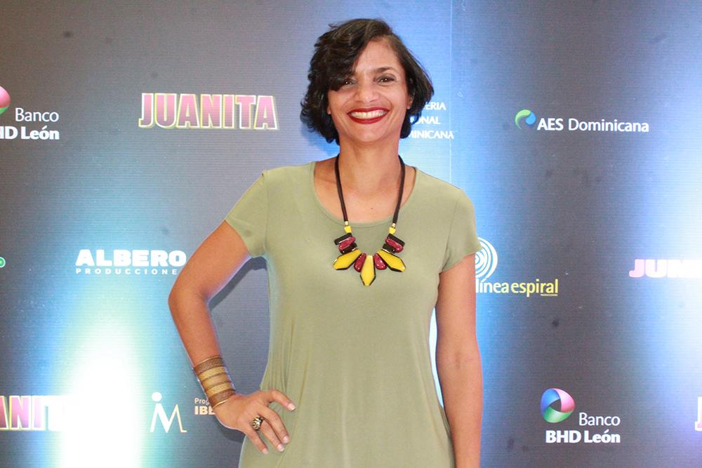 Leticia Tonos