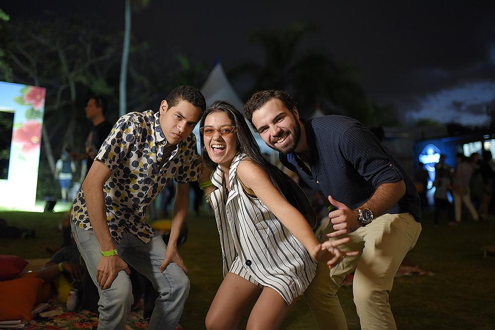 14. Eduardo Mejia, Sarah Morales y Oscar Mateus